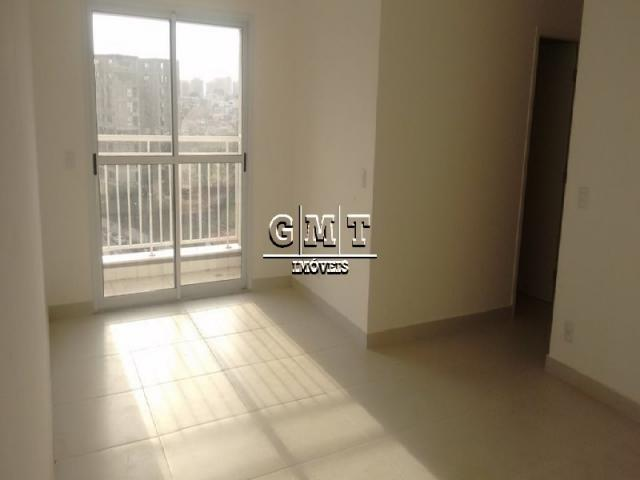 Apartamento para alugar com 3 dormitórios em Jd palma travassos, Ribeirão preto cod:AP2514 - Foto 2