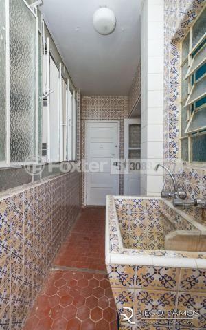 Apartamento à venda com 3 dormitórios em Centro histórico, Porto alegre cod:182620 - Foto 15