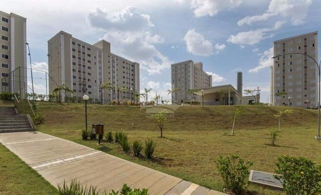 Apartamento à venda com 2 dormitórios em Condomínio mirante sul, Ribeirão preto cod:58699 - Foto 18