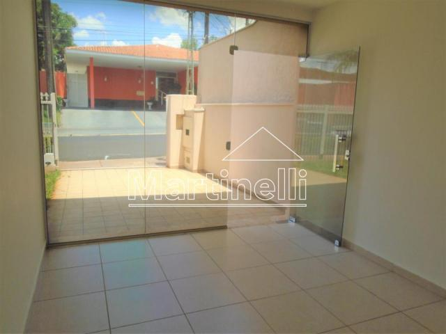 Casa para alugar com 3 dormitórios em Jardim sumare, Ribeirao preto cod:L30217 - Foto 2