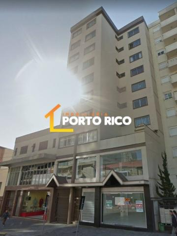 Apartamento à venda com 2 dormitórios em São pelegrino, Caxias do sul cod:1787 - Foto 2