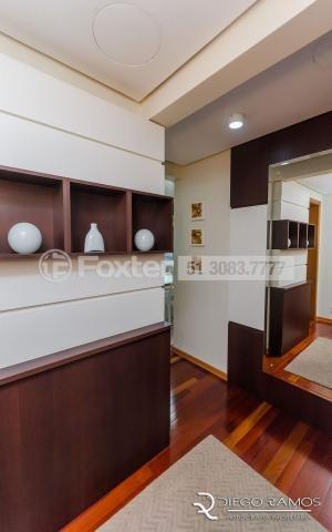 Apartamento à venda com 3 dormitórios em Petrópolis, Porto alegre cod:191324 - Foto 8
