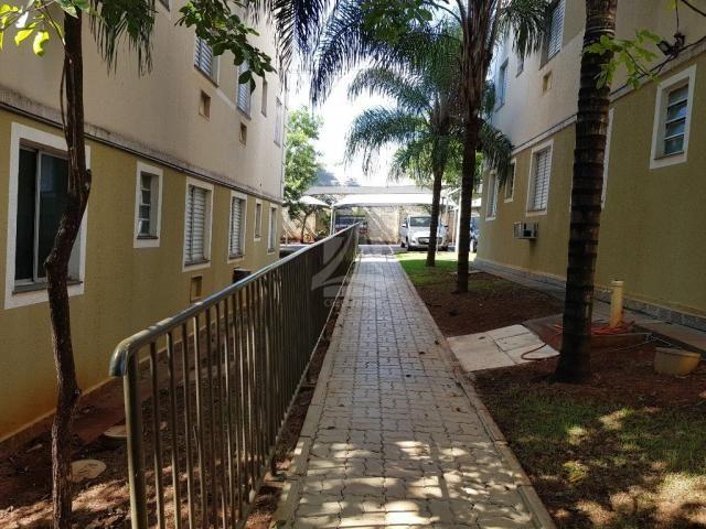 Apartamento à venda com 2 dormitórios em City ribeirão, Ribeirão preto cod:58729 - Foto 5