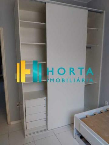 Apartamento para alugar com 2 dormitórios em Copacabana, Rio de janeiro cod:CPAP20847 - Foto 11
