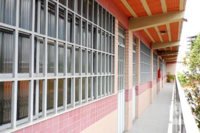 Prédio inteiro à venda em Caiçaras, Belo horizonte cod:255433 - Foto 8