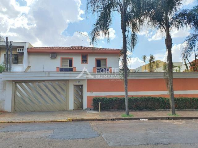 Casa à venda com 4 dormitórios em Jardim são luiz, Ribeirão preto cod:24410