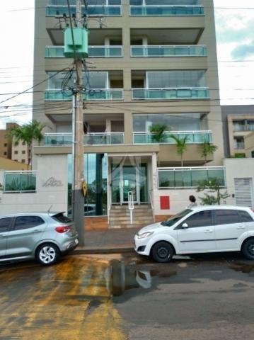 Apartamento à venda com 1 dormitórios em Nova aliança, Ribeirão preto cod:58723 - Foto 2