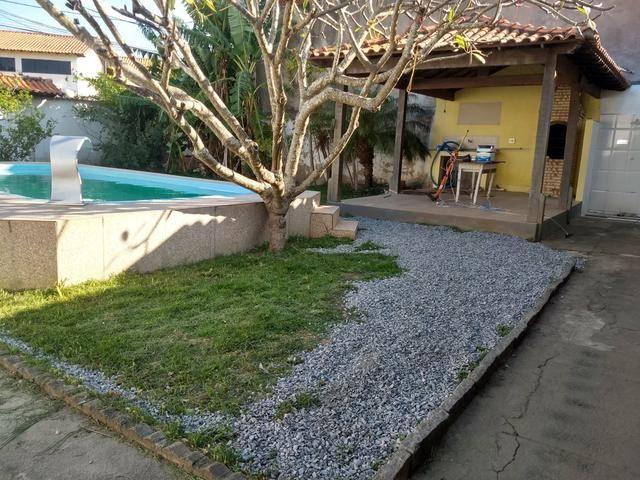 Casa 3 quartos com piscina Temporada Cabo frio - Foto 19