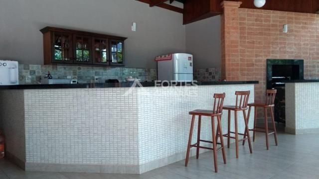 Casa à venda com 3 dormitórios em City ribeirão, Ribeirão preto cod:58877 - Foto 17