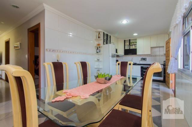 Casa à venda com 3 dormitórios em Padre eustáquio, Belo horizonte cod:255766 - Foto 15
