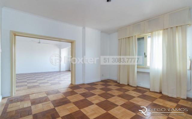 Apartamento à venda com 3 dormitórios em Centro histórico, Porto alegre cod:182620 - Foto 4