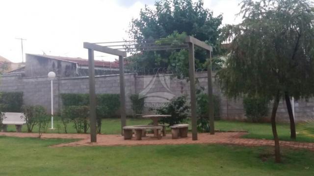 Apartamento à venda com 2 dormitórios em Parque recanto lagoinha, Ribeirão preto cod:58698 - Foto 10