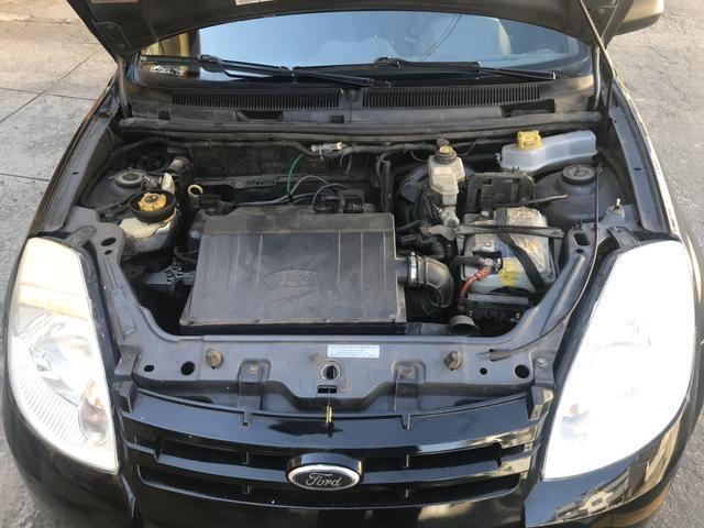 Ford Ka 2010 1.0 8v Zetec Rocam Flex - Troco por Moto - Foto 10