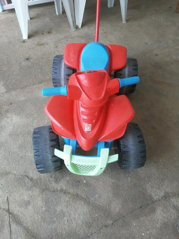 Moto eletrica bandeirante - Foto 3