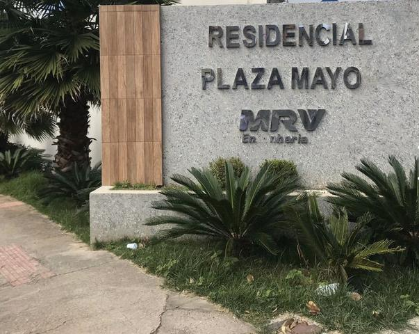 Oportunidade Apt Califórnia 2 qts - Cond Spazio Plaza - Foto 4