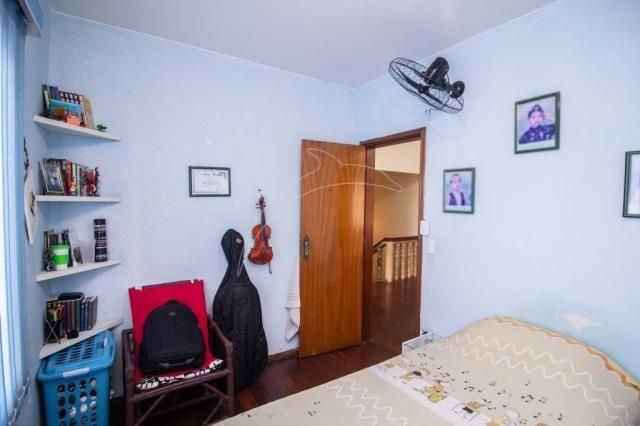 Qnm 10 - sobrado 4 quartos - casa de fundos - Foto 6