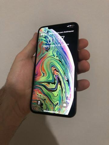 IPhone XS Max 64gb - Com garantia - Foto 3