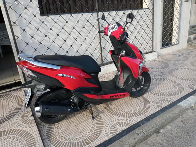 Elite 125 honda - Foto 5