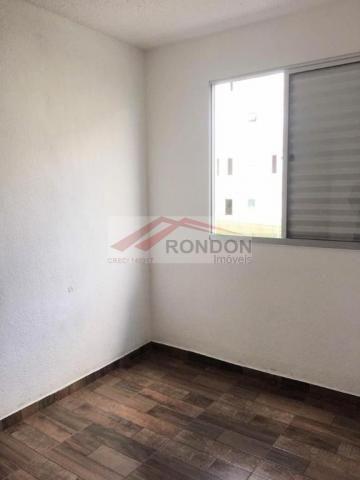 Apartamento para alugar com 2 dormitórios em Água chata, Guarulhos cod:AP0262 - Foto 9
