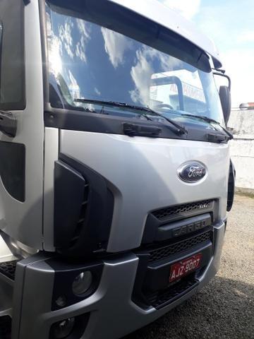 Ford cargo 2428 - Foto 11