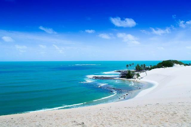 Reveillon Praia de Genipabu - Janeiro 2020 - Foto 4