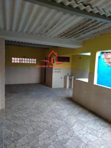 Casa de vila à venda com 1 dormitórios em Centro, Duque de caxias cod:0005 - Foto 11