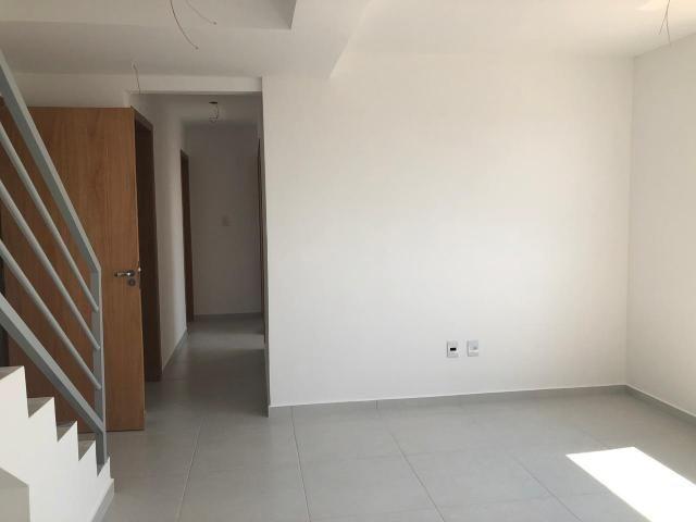 Cobertura à venda com 3 dormitórios em Caiçaras, Belo horizonte cod:6998 - Foto 18