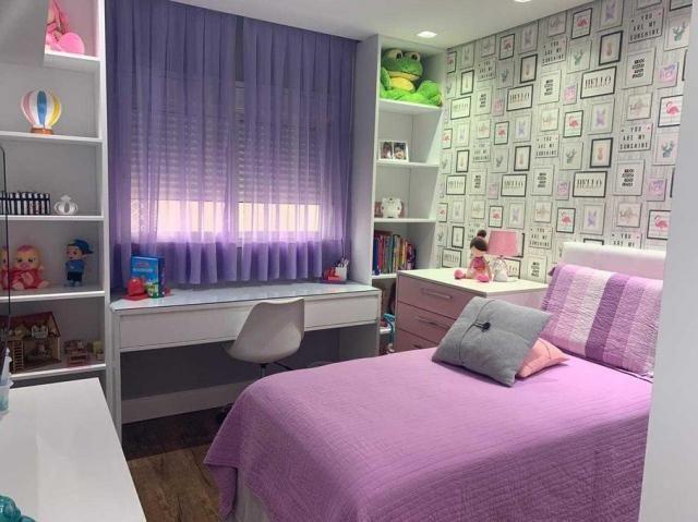 Apartamento à venda com 5 dormitórios em Alto da boa vista, São paulo cod:62078 - Foto 8