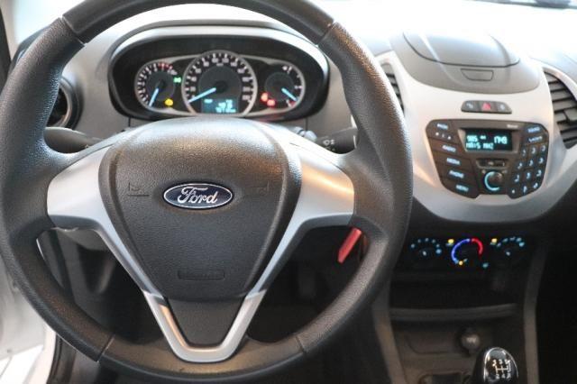 Ford Ka KA 1.0 12V 4P - Foto 9