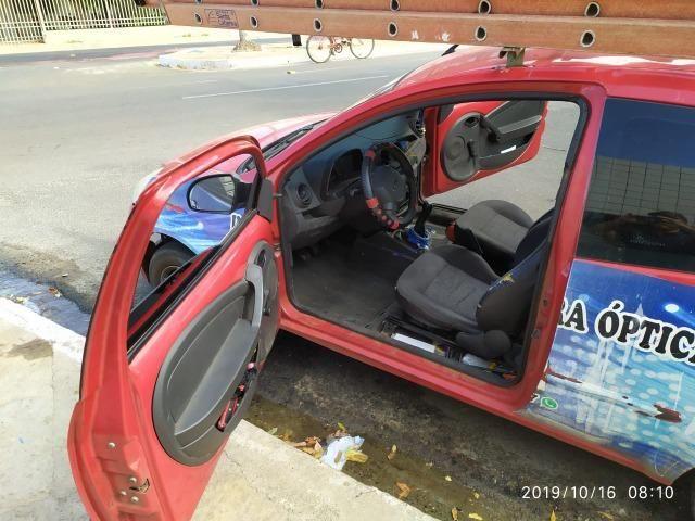 Fords Ka 2011 completo por R$ 7.500,00 - Foto 6