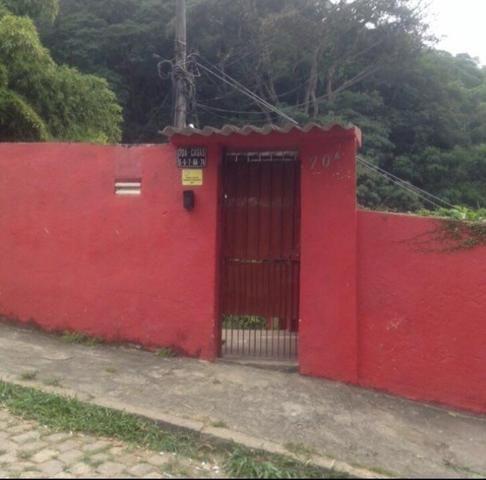 Alugo casa 3 quartos Tijuca - Foto 2