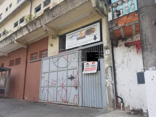 Apartamento para alugar com 1 dormitórios em Bandeiras, Osasco cod:187961 - Foto 2