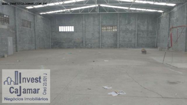 Locação Galpão no Portal. Paralelo á Avenida Tenente Marques / 850,00m2 - Foto 2