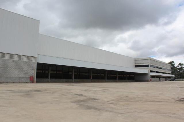 Galpão/depósito/armazém à venda em Granja viana, Cotia cod:64451 - Foto 3