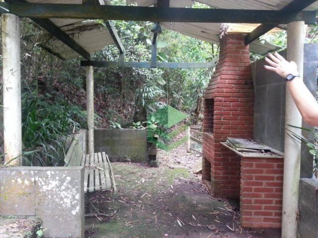 Terreno à venda, 315 m² por R$ 320.000 - Rio Grande - São Bernardo do Campo/SP - Foto 2
