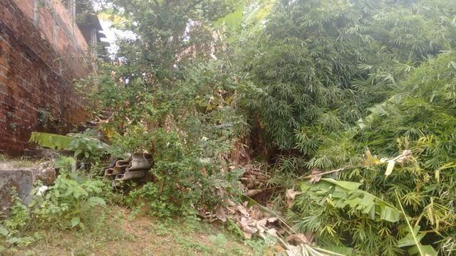 Vende-se uma casa com um terreno grande em São tome prox a praia valor a combinar - Foto 4