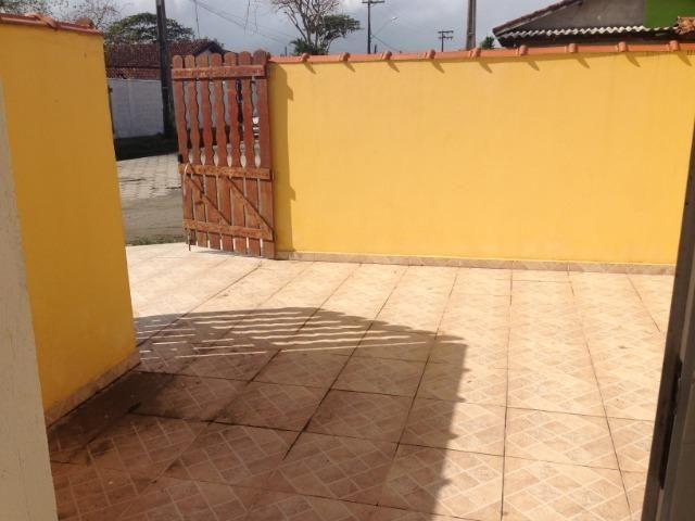 Casa a venda na Praia Itanhaem , 2 dormitórios 1 suite. Jd. Suarão - Foto 3
