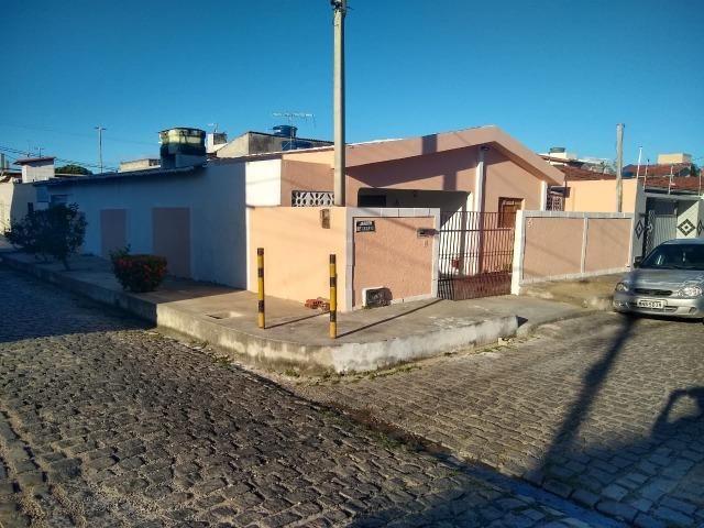 Casa 130m² 3Quartos - 230MIL - Prox a Kipão - Grande Oportunidade em Nova Parnamirim - Foto 2