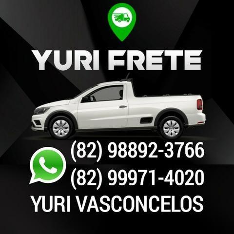 Yuri Vasconcelos Fretes