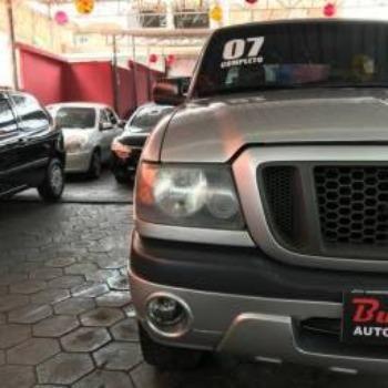 Ford Ranger XLS 2007 - Motor 2.3 - Foto 2