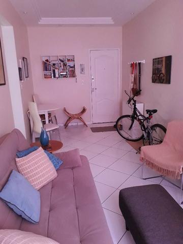 Apartamento de dois quartos + garagem em Colégio - Foto 3