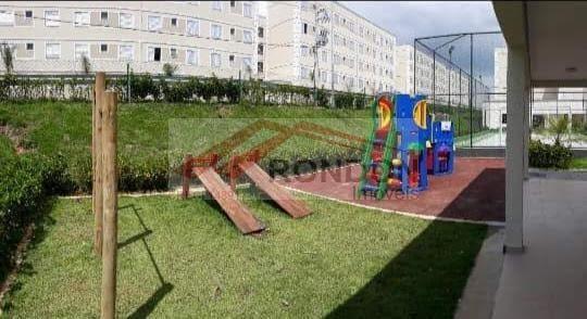 Apartamento para alugar com 2 dormitórios em Água chata, Guarulhos cod:AP0262 - Foto 13