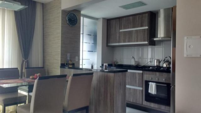 Apartamento para alugar com 2 dormitórios em Anita garibaldi, Joinville cod:08528.001 - Foto 4