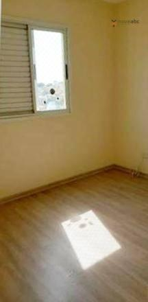 Apartamento com 2 dormitórios para alugar, 75 m² por R$ 1.400/mês - Parque Erasmo Assunção - Foto 8