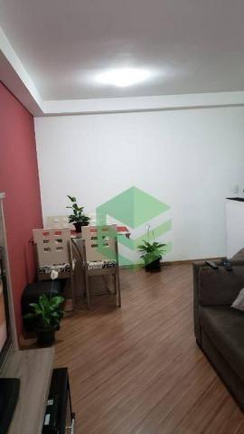 Apartamento com 2 dormitórios à venda, 52 m² por R$ 270.000 - Vila Santa Rita de Cássia -  - Foto 13