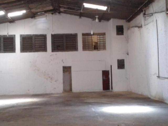 Galpão/depósito/armazém à venda em Caiçaras, Belo horizonte cod:65710 - Foto 2