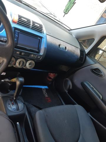 Honda Fit 2008 automático - Foto 4