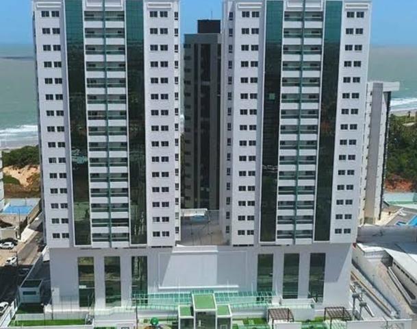 Alugo apartamento no Vivendas Ponta do Farol