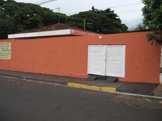 Casa com 2 dormitórios à venda, vila tibério - ribeirão preto/sp - Foto 16