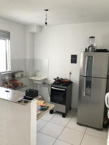 Apartamento - Condomínio Parque Flora, Avenida Artemia Pires - Foto 2